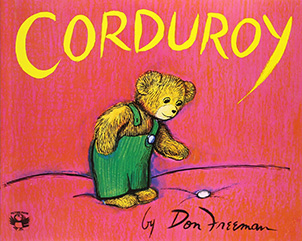 corduroy coloring page.html